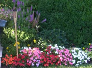 Wake Up Those Flower Beds For Spring Truesdale Landscaping