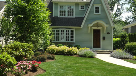 Truesdale Landscaping Services