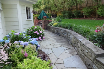 Walls, Walkways & Patios